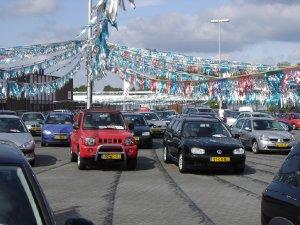 Komis Samochodowy (fot. na lic. CC; flickr.com/harry_nl)