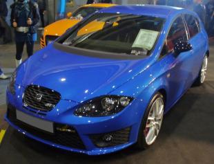 Seat Leon Cupra R AME